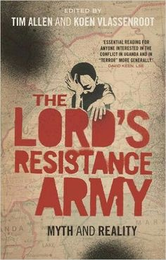 Did Americans know about the Lord's Resistance Army before Obama announced?