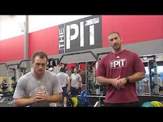 How to Tips: Sports Performance Training The PIT Bloomington IL #FourSeasons #ThePit http://www.4seasons-club.com/the-pit/