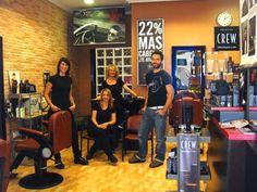 La Barbería, una peluquería exclusiva para chicos en Sevilla | DolceCity.com