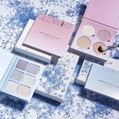 *UPDATE* Anastasia Beverly Hills Moonchild And Sweets Glow Kits On the Way - Leopard Print Everything