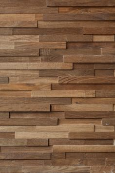 "As pioneers in the wood flooring industry, we are always experimenting with new designs and materials. One of our latest creations is our Reclaimed Engineered Oak Strip Cladding. Nothing says more ""wood"" than a warm and brown reclaimed oak in a wall. This product is a must for any wood enthusiast. Our reclaimed engineered oak provides the..."