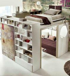 now thats a Loft bed