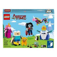 What time is it? It's time to build Jake, Finn and their #LEGO #AdventureTime friends! #LEGOAdventureTime #LEGOIdeas #EverythingIsAwesome #MashupMadness #CombineYourLEGO #UpgradeYourLEGO #BuildSomethingSuper