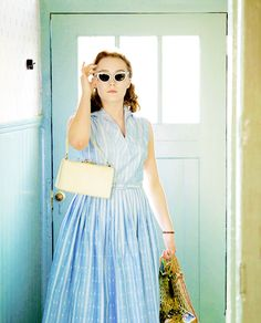 brooklyn saoirse ronan design - Google Search