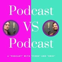 043 Blind Crate / What Sorts Of Interesting Sandwiches Might We Be Able To Make by Podcast Vs Podcast on SoundCloud
