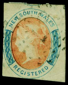 1856 New South Wales