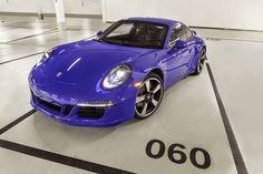 Porsche 911 GTS Club Coupe Announced