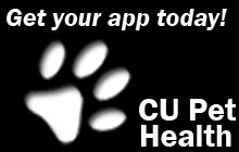 The CU Pet Health app is a handy application brought to you by the College of Veterinary Medicine at Cornell University that allows you to manage information about your pets including biographic info, vaccines, medications and diet. - $3.99