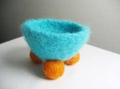 Resultado de imagen de fieltro de lana