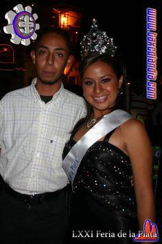 Coronación 2008