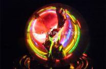 Ball of Light 13 #CesarsPhotoArt