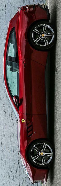 2016 Ferrari GTC4 Lusso by Levon