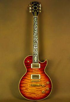 1998 Gibson Les Paul Ultima Tree of Life Custom Electric Guitar 886830841200 Guitar Pics, Music Guitar, Cool Guitar, Prs Guitar, Gibson Les Paul Studio, Bass Ukulele, Custom Electric Guitars, Les Paul Guitars, Les Paul Custom