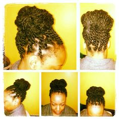 Havana twist by @brittany Patterson