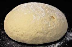Cómo hacer masa para empanadas crujientes