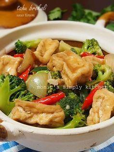 48 ideas recipes asian soup tofu for 2019 Creamy Soup Recipes, Healthy Crockpot Recipes, Spicy Recipes, Healthy Chicken Recipes, Vegetable Recipes, Cooking Recipes, Drink Recipes, Sweet Recipes, Confinement Food