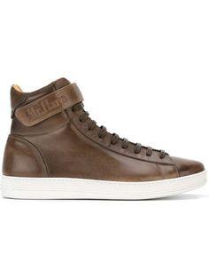 Mr. Hare 'Stang' hi-top sneakers