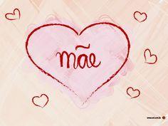 Sempre criança: ~ Mãe ~ Mãe é doce, é ternura, é carinho... Mãe te...