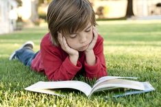 Read a Little Bit Each Day To Improve Your Child's Reading Skills