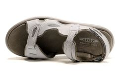 MBT Kisumu Sandals Shoes White Leather For Women Australia For Sale