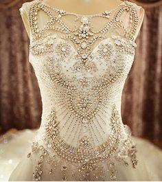 Beautiful women wearing beautiful dresses