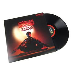 Pharoah Sanders: Karma Vinyl LP