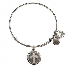 Stand Up Charm Bangle - another of my favs to wear have lost so many to cancer