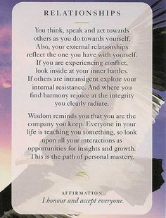 Sexual Attraction - Today's Wisdom Card – Diana Cooper - 3 Easy Techniques To Create Sexual Attraction… Positive Thoughts, Positive Vibes, Meditation Musik, Life Quotes, Quotes To Live By, Breathe Quotes, A Course In Miracles, Spiritual Guidance, Spiritual Quotes
