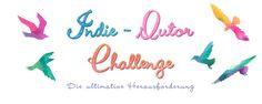 Ullas Bücherseite: Indie-Autoren-Challenge Gabriele E. Fleischmann