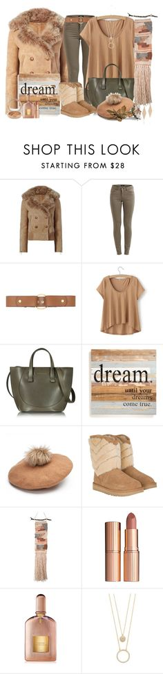 """""""Just a Dream..."""" by li-lilou ❤ liked on Polyvore featuring Liven, Marni, Victoria Beckham, Sweet Bird & Co., UGG, Mariah Carey, Charlotte Tilbury, Tom Ford, Kate Spade and Tiffany & Co."""
