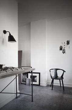 & Tradition | In between chair  emmas designblogg - design and style from a scandinavian perspective