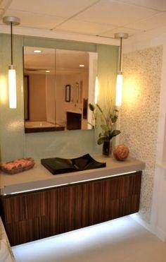 1000 images about pendant lighting on pinterest pendant for Zen bathroom lighting