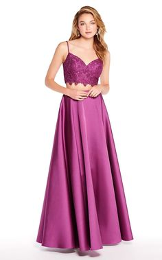 0aeae6808d2 Alyce 60056. Homecoming DressesViolet Prom ...