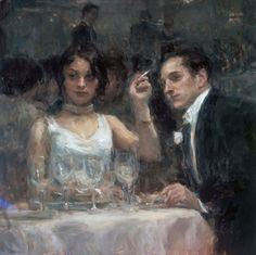 Eyes On The Prize - Ron Hicks