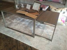 Loftetinterior.no Table, Furniture, Home Decor, Decoration Home, Room Decor, Tables, Home Furnishings, Home Interior Design, Desk
