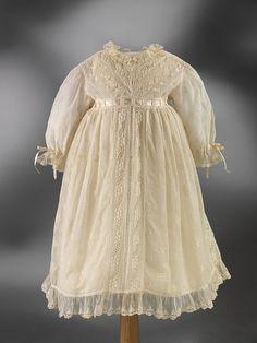 Victorian baby dress ♥