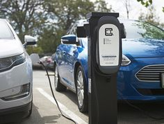 EVSE infrastructure is more affordable than ever before There are many federal, state and local incentives for installing commercial Level 2 charging stations at your business. Level 2 Charger, Ev Charger, Ev Charging Stations, Fresno County, Chevrolet Volt, Bmw I3, Alexa Echo, Nissan Leaf
