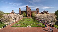 Smithsonian's Enid A. Haupt Garden. My son and I want to go to Smithsonian terribly bad!