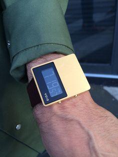 Void VO1EL watch, Bethnal Green Road, London E1 | Watches & Fashion | WTCH