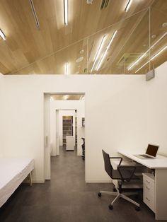 Obata Clinic by Hayato Komatsu Architects