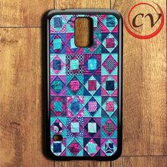 Quilt Samsung Galaxy S5 Case