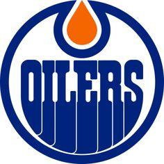 Edmonton Oiler Logo 2011-2015 [present]