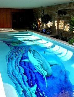 cool swimming pool design and uniqueness-super! | Pools ...