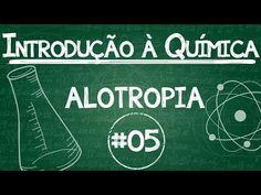 Química Simples #05 - Alotropia - YouTube