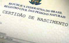 BLOG DO RADIALISTA EDIZIO LIMA: Cartório de Manaus já emitiu dez certidões de nascimento contendo número do CPF
