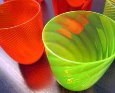 Glass in Murano, Nason Moretti at Elle Elle