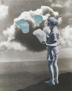 Gareth+Halliday+Creates+Stunning+Collage+Art+Made+With+Vintage+Papers