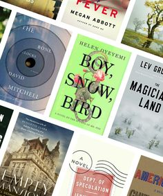 9 Books You Can (& Will) Read In A Weekend  #refinery29  http://www.refinery29.com/books-to-read-during-holidays