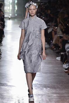 Mint Designs Tokyo Spring 2016 Collection Photos - Vogue