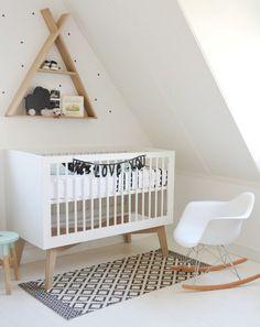 De babykamer van.. Jesse! | Babypark Blog